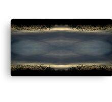 Sky Art 19 Canvas Print