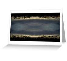 Sky Art 19 Greeting Card