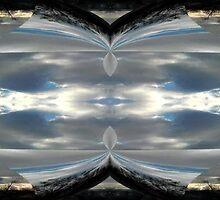 Sky Art 27 by dge357