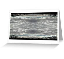 Sky Art 31 Greeting Card