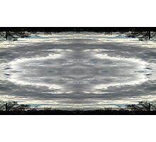 Sky Art 32 Photographic Print