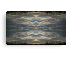 Sky Art 36 Canvas Print