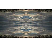Sky Art 36 Photographic Print
