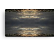 Sky Art 38 Canvas Print