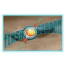 Gordon's Alive! by ori-STUDFARM