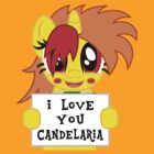 Collective Coin loves Candelaria by Nupie
