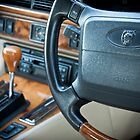 Jaguar XJS 12 by Mick Frank