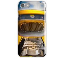 SuperCharged iPhone Case/Skin