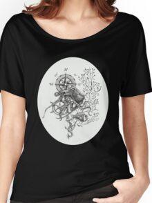 Octopus's garden Women's Relaxed Fit T-Shirt