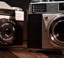 photo retro II by Aleksandar Dudic
