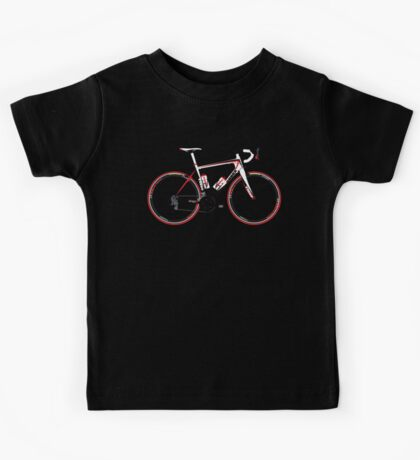 Race Bike Kids Clothes