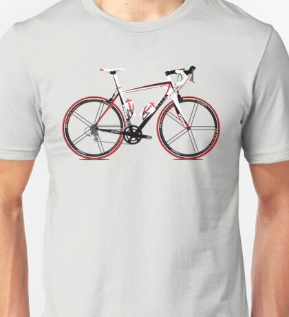 Race Bike Unisex T-Shirt
