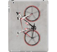 Race Bike iPad Case/Skin