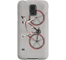 Race Bike Samsung Galaxy Case/Skin