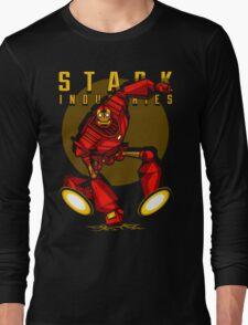 I Am Not A Gun Long Sleeve T-Shirt