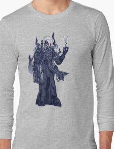 Tech-priest Freeze Long Sleeve T-Shirt