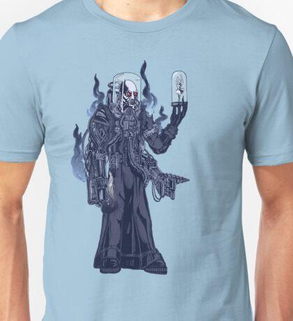 Tech-priest Freeze Unisex T-Shirt