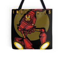 I Am Not A Gun Tote Bag