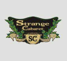 Strange Cabaret #1 T-Shirt