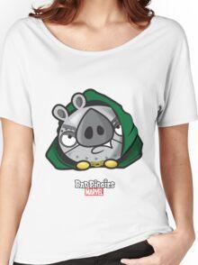 BadPiggies-Doom(Destino) Women's Relaxed Fit T-Shirt