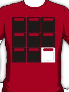 Gamer cartridges! T-Shirt