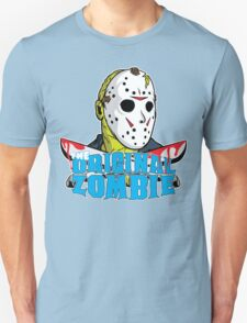 The original zombie (Friday 13th) T-Shirt