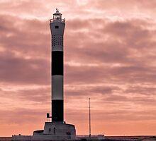 Lighthouse by JEZ22