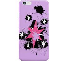 Twilight Splatter Mark (MLP:FiM) iPhone Case/Skin
