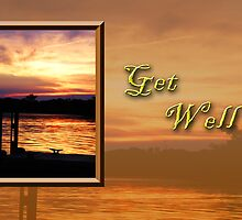 Get Well Pier by jkartlife
