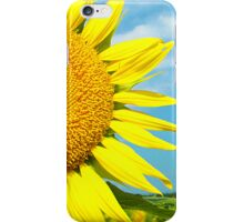 Yellow Glory iPhone Case/Skin