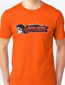 NY Escapees Unisex T-Shirt