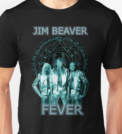 Jim Beaver Fever Unisex T-Shirt