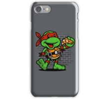 Vintage Raphael iPhone Case/Skin