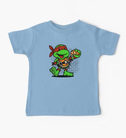 Vintage Raphael Baby Tee