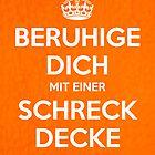 Schreckdecke by Ashqtara