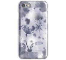 PURPLE iPHONE CASE iPhone Case/Skin