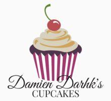 Damien Darhk's Cupcakes Kids Tee