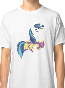 Shining Armour invisible Classic T-Shirt