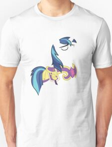 Shining Armour invisible T-Shirt