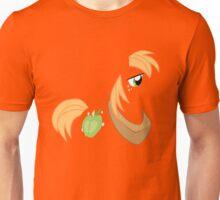 Big Macintosh invisible Unisex T-Shirt