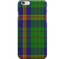 00153 New Mexico District Tartan Fabric Print Iphone Case iPhone Case/Skin