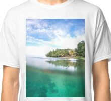 Below the Surface Classic T-Shirt