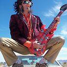 Rock Star King by jollykangaroo