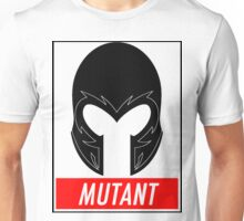 Magneto - Mutant Unisex T-Shirt