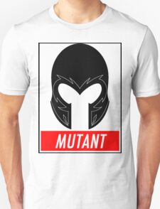 Magneto - Mutant T-Shirt