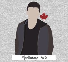 Montourage Unite by Desiree Nasim