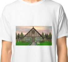 Cottage Classic T-Shirt