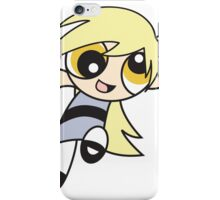 DerpyPuff to the rescue! iPhone Case/Skin