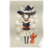 Little Witch 2 Poster