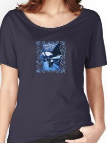 Train Station VRS2 Women's Relaxed Fit T-Shirt